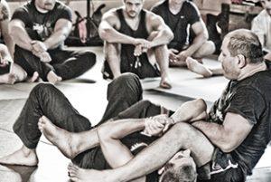 Grappling Seminars - Patenaude Martial Arts